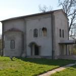 Света Архијерејска Литургија у Претрковцу