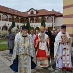 Свечано прослављена слава Саборне цркве у Крушевцу