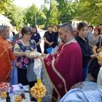 Прослављена храмовна слава селу Буци код Крушевца
