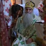 Света Архијерејска Литургија и рукоположење у цркви Лазарици