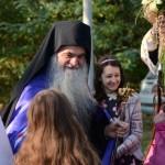 Света Архијерејска Литургија у селу Брајковцу код Крушевца