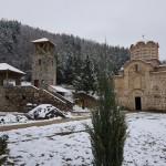 Прослављена слава манастира Дренча код Александровца
