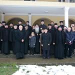 Братски састанак и исповест свештенства Архијерејског намесништва темнићког
