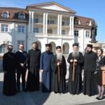 Епископ крушевачки Господин Давид посетио Епархију зворничко-тузланску