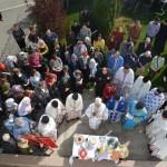 Источни петак – слава Покровског храма у Крушевцу