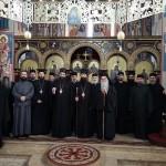 Епископ тимочки Г. Иларион и Епископ нишки Г. Арсеније посетили Епархију крушевачку