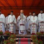 Седмогодишњица архијерејске службе Епископа Давида