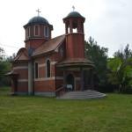 Светом архијерејском Литургијом прослављена храмовна слава у Смиловцу