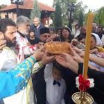 Рођење Пресвете Богородице – слава цркве Лазарице у Крушевцу