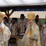 Православна Охридска Архиепископија је прославила јубилеј 1000 година од оснивања Охридске Архиепископије