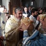 Прослављена манастирска слава светог Луке у Бошњану
