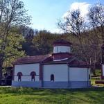 Манастир Светог Николе у Браљини