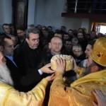 Литургијска радост на дан прославе блажене Ксеније у Мудраковцу