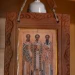 Епископ крушевачки Давид: Кинематографска поглавља