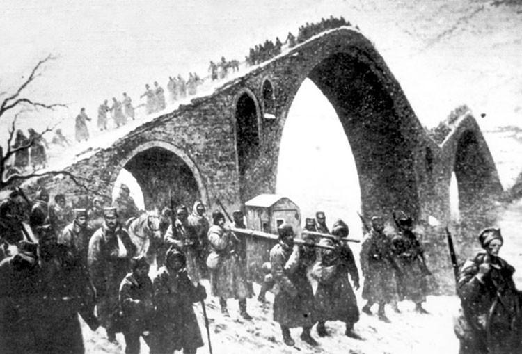 Srpska-vojska-preko-albanije-750x509