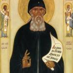 Епископ крушевачки Давид: Иконолошки прилози