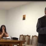 Књижевно (поетско) вече у цркви свете Петке у Мачковцу